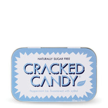Cracked Candy | Peppermint Ice 50g