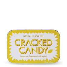 Cracked Candy | Lemon Ice 50g