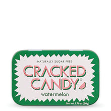 Cracked Candy | Watermelon 50g