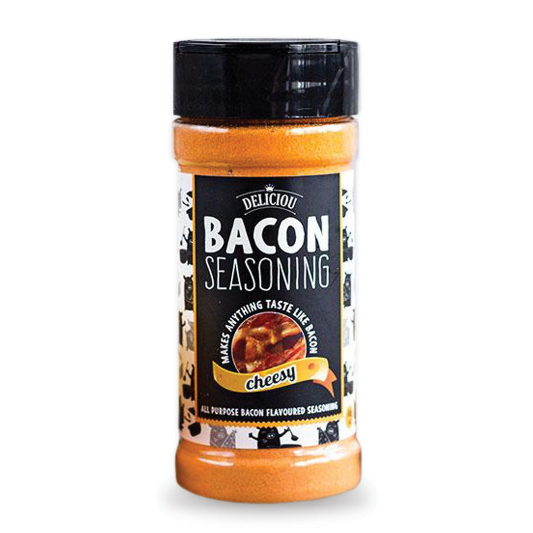 Bacon Seasoning | Cheesy 65g