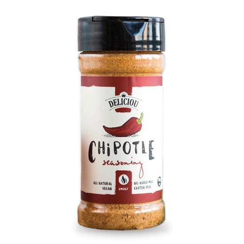 Chipotle Seasoning 80g