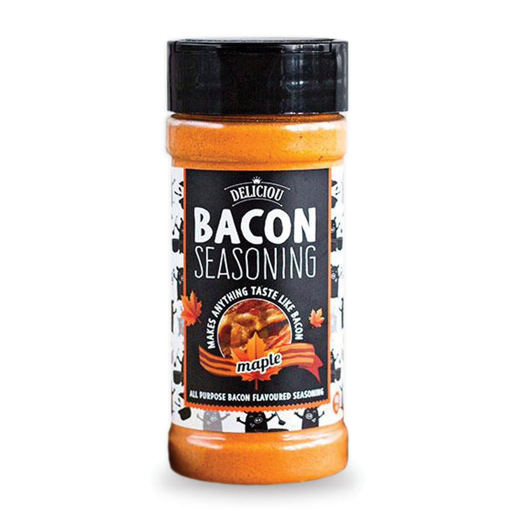 Bacon Seasoning | Maple 85g