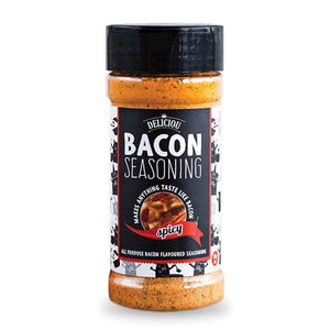 Bacon Seasoning | Spicy 55g