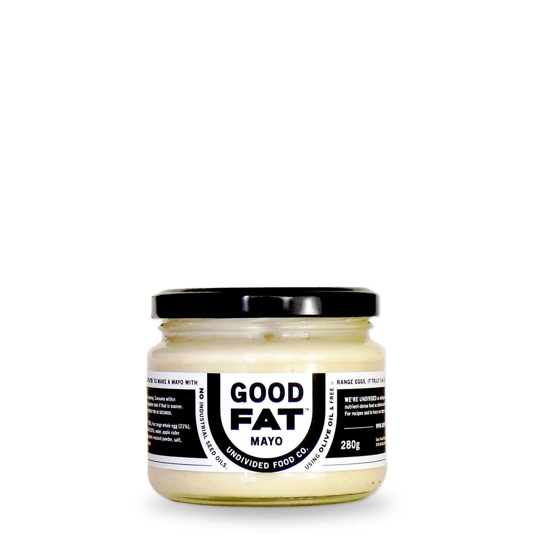 Good Fat™ | Mayo 280g