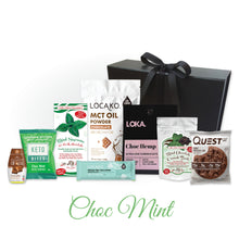 Keto Lane Choc Mint Hamper