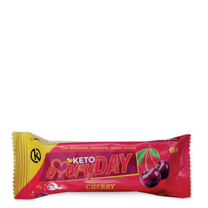 Keto EveryDay Snack Bar | Cherry 35g