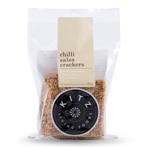Crackers | Chilli Salsa 100g