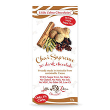 Dark Chocolate | Chai Supreme 85g