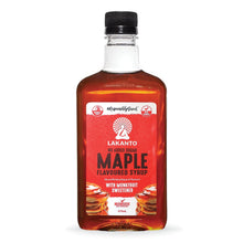 Maple Flavoured Syrup 375ml