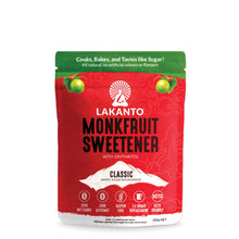 Monk Fruit Sweetener | Classic 200g