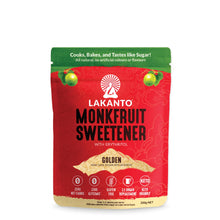 Monk Fruit Sweetener | Golden 200g