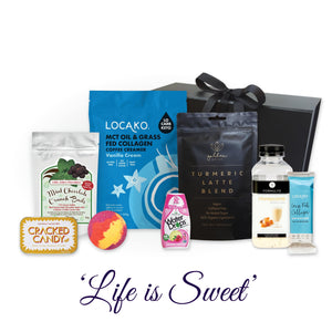Keto Lane 'Life is Sweet' Hamper