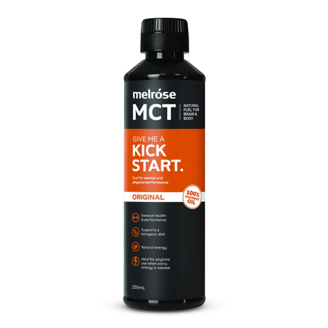 MCT Oil | Kick Start 250ml