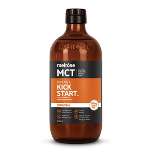 MCT Oil | Kick Start 500ml