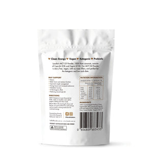 MCT Oil Powder | Chocolate 200g