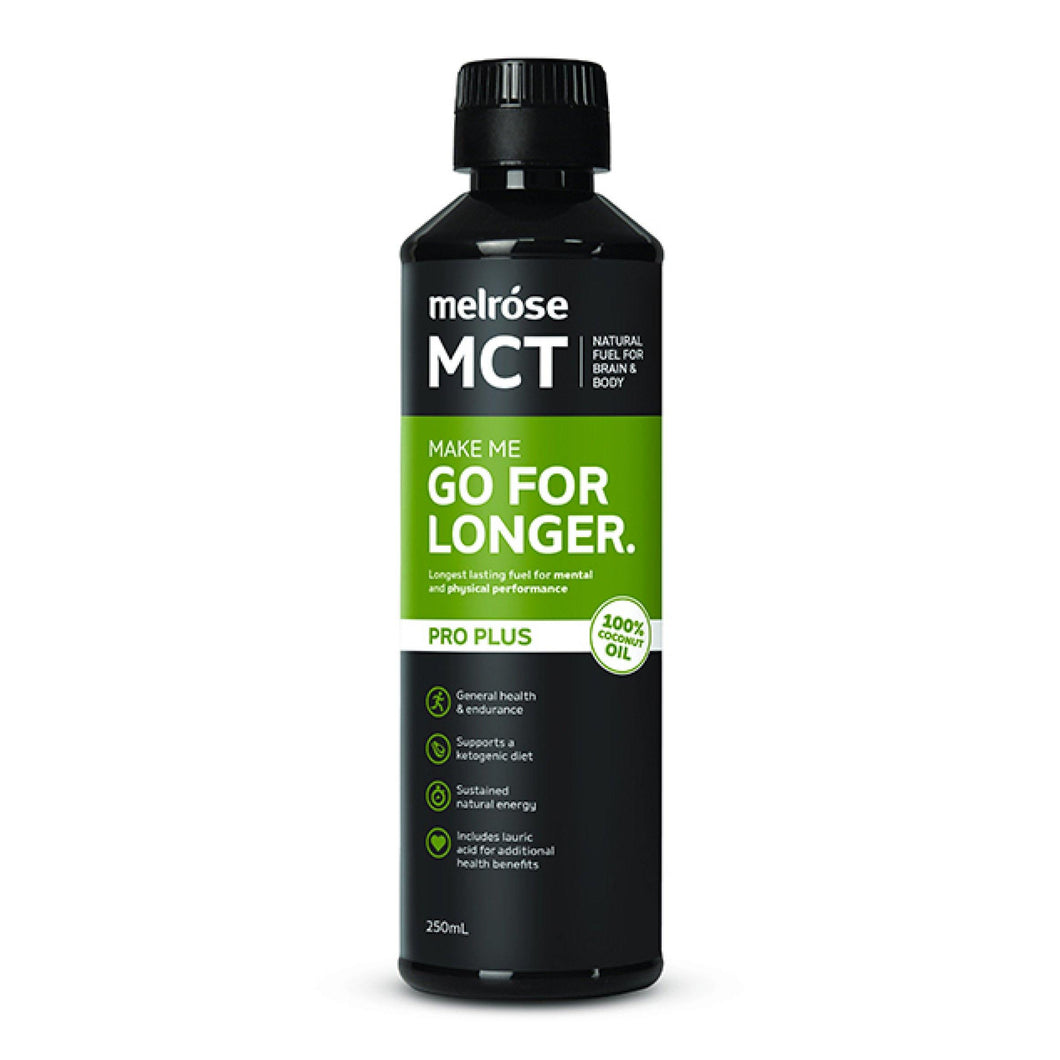 MCT Oil | Pro Plus 250ml