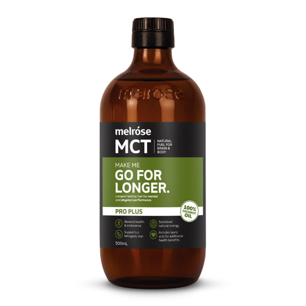 MCT Oil | Pro Plus 500ml