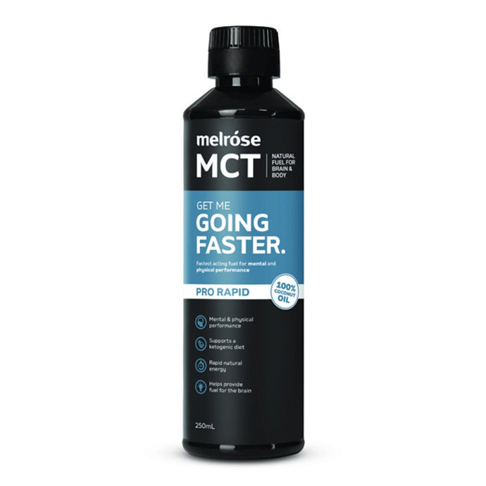 MCT Oil | Pro Rapid 250ml