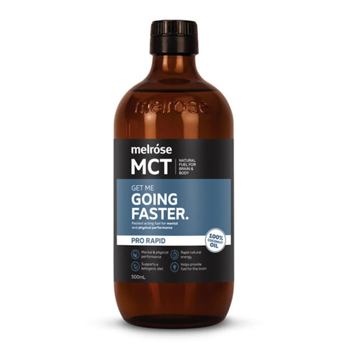 MCT Oil | Pro Rapid 500ml