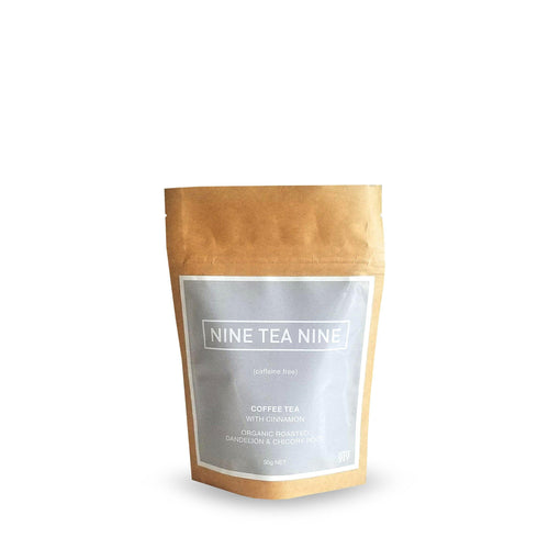 Organic 'Coffee' Tea with Cinnamon 50g