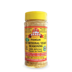 Premium Nutritional Yeast Seasoning 127g