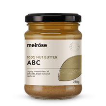 Nut Butter | ABC 250g