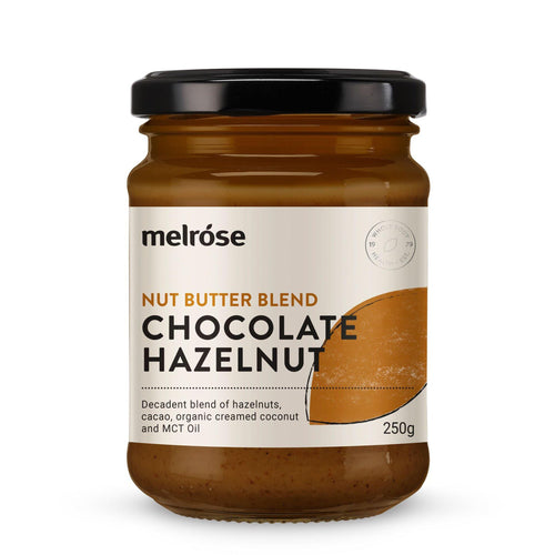 Nut Butter Blend | Chocolate Hazelnut 250g