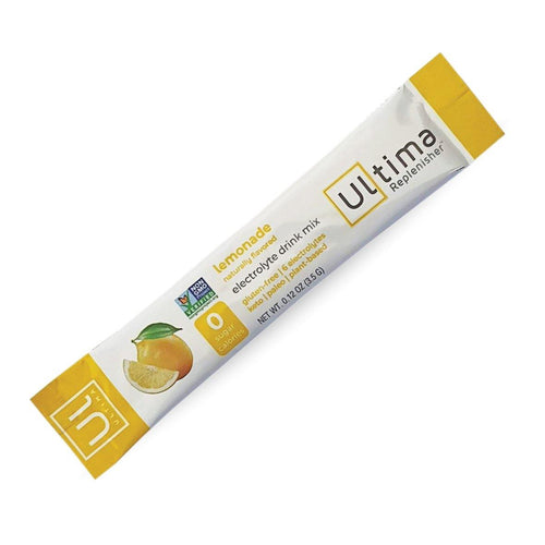 Electrolyte Drink Mix | Lemonade Sachet