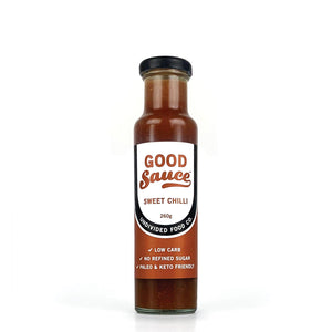 Good Sauce™ | Sweet Chilli 260g