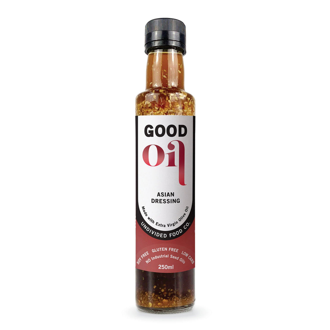 Good Oil™ | Asian Dressing 250ml