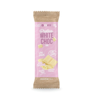 White Chocolate Bar 35g