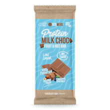 Milk Chocolate | Fruit & Nut 100g