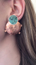 Desert Messengers - Cacti Earrings