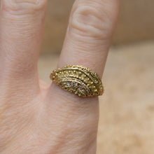 Field of Reeds Ring