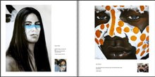 Lionia Art Coffee table Book