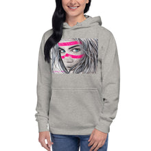 Beach Tribe - Original Art by Lionia Hoodie