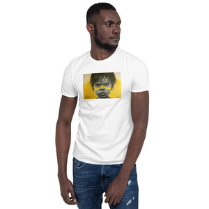 Short-Sleeve Unisex T-Shirt - Dreamtime Boy