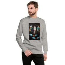 Unisex Fleece Pullover - Keeper of Golden Hearts