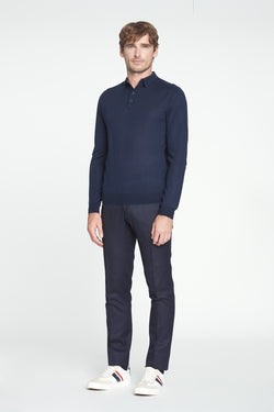 William Navy avec patte de serrage