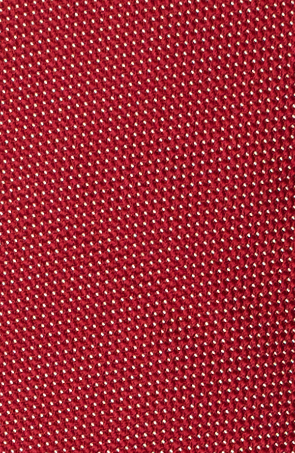 Micro dots rouge
