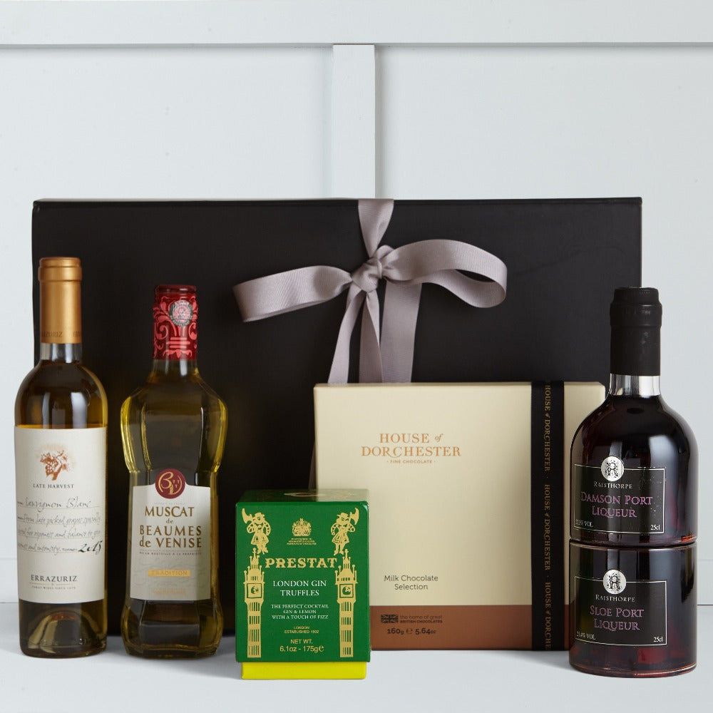 After Dinner Hamper - Hamper Lounge