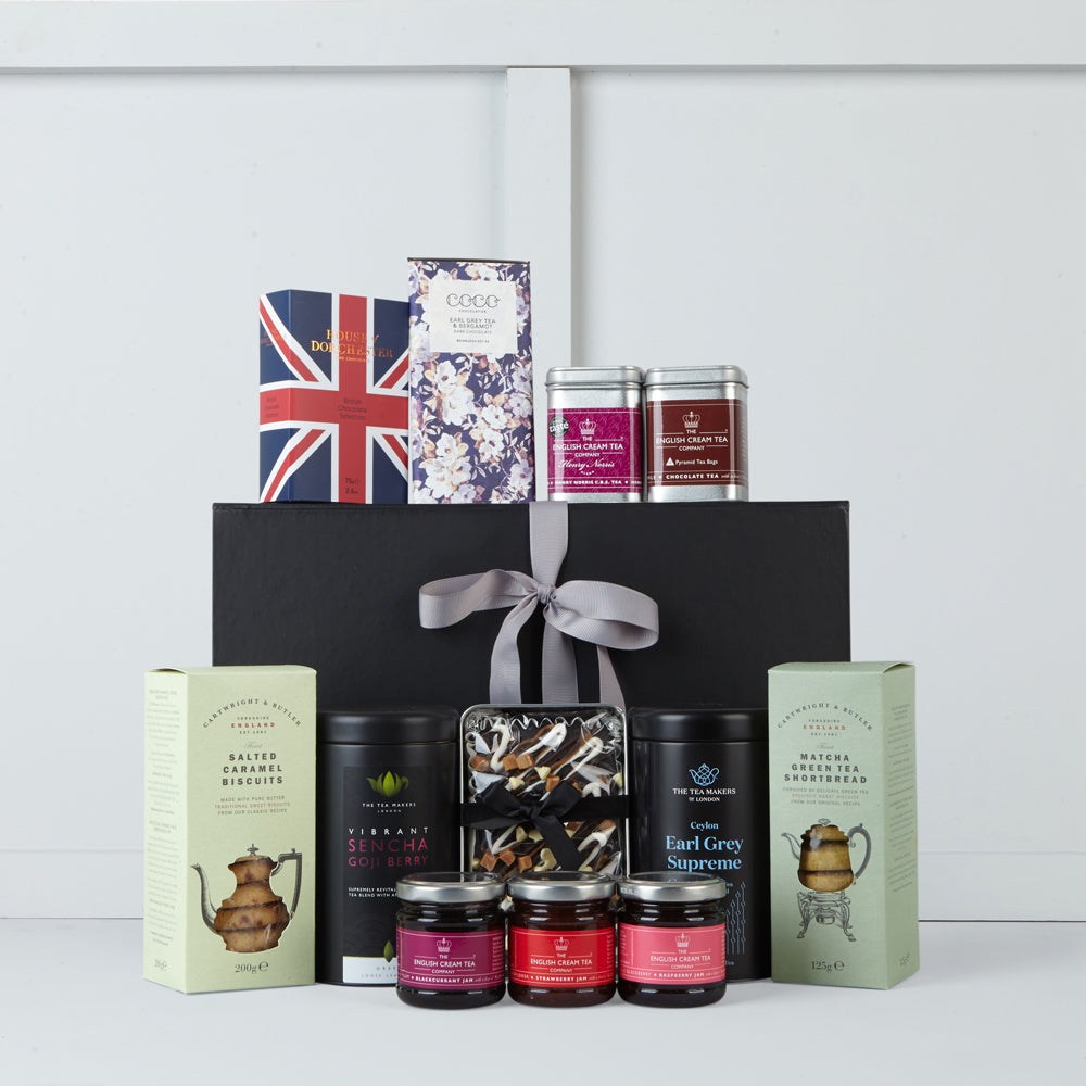 Afternoon Tea Hamper | Hamper Lounge