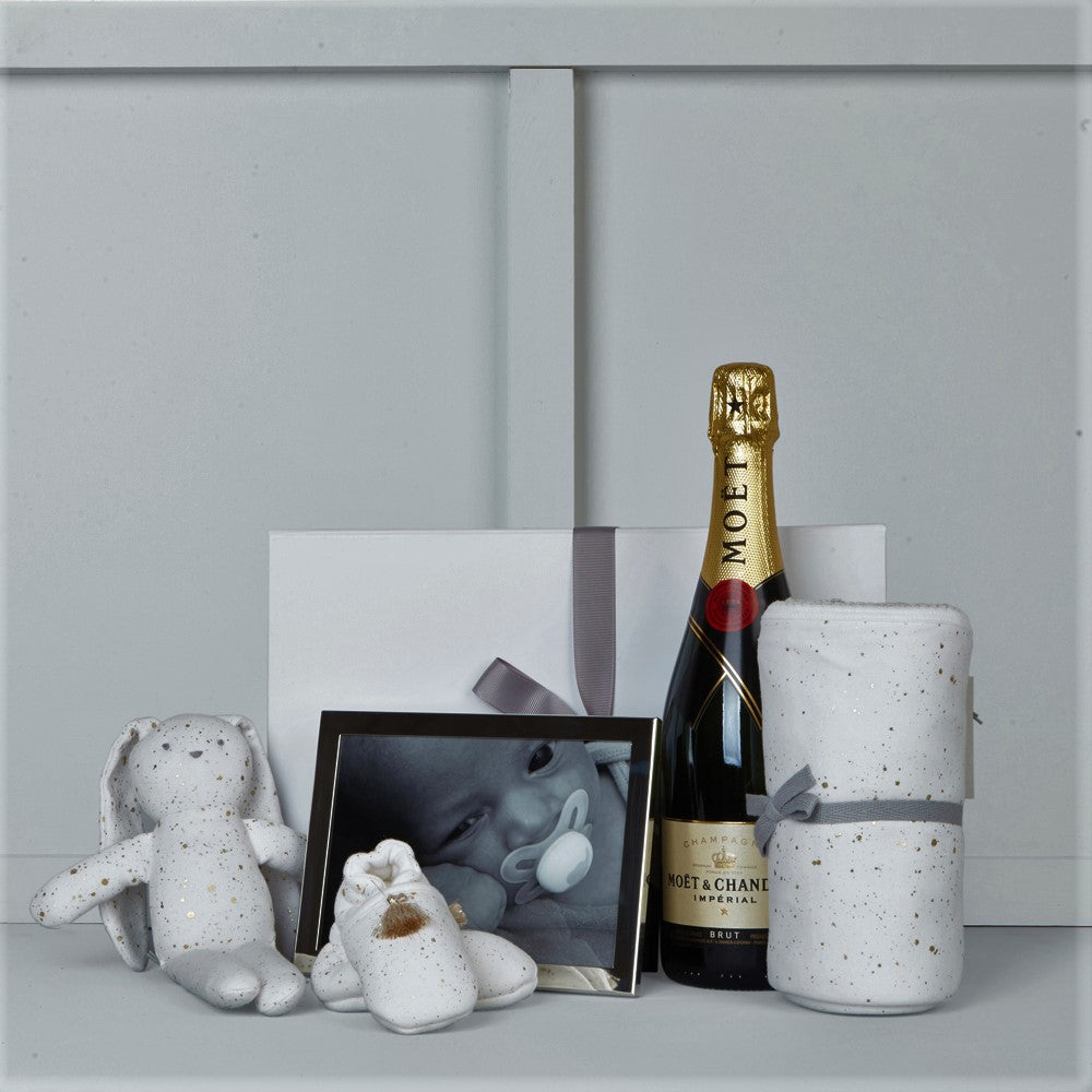 Baby Shower Gift Box | Hamper Lounge