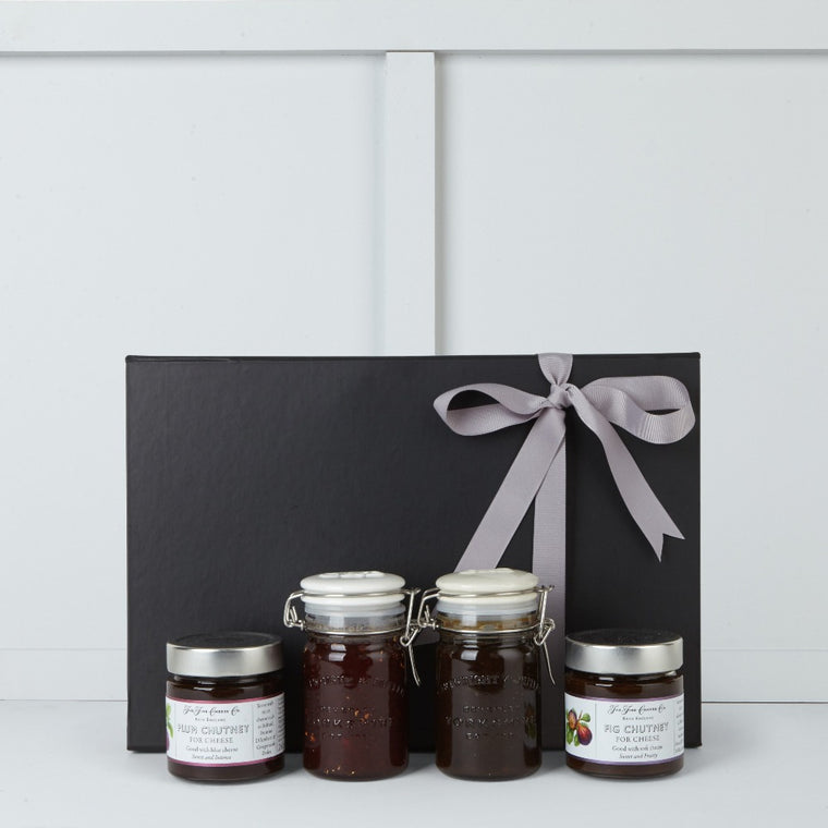 Chutney Gift Box | Hamper Lounge