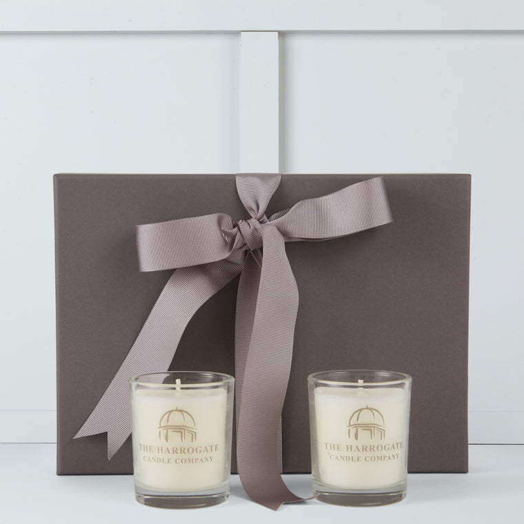 Mini Duo Candle Box