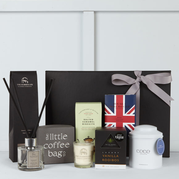 Duvet Day Gift Box | Hamper Lounge
