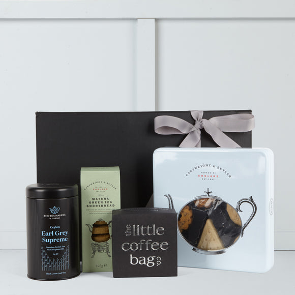Elevenses Gift | Hamper Lounge