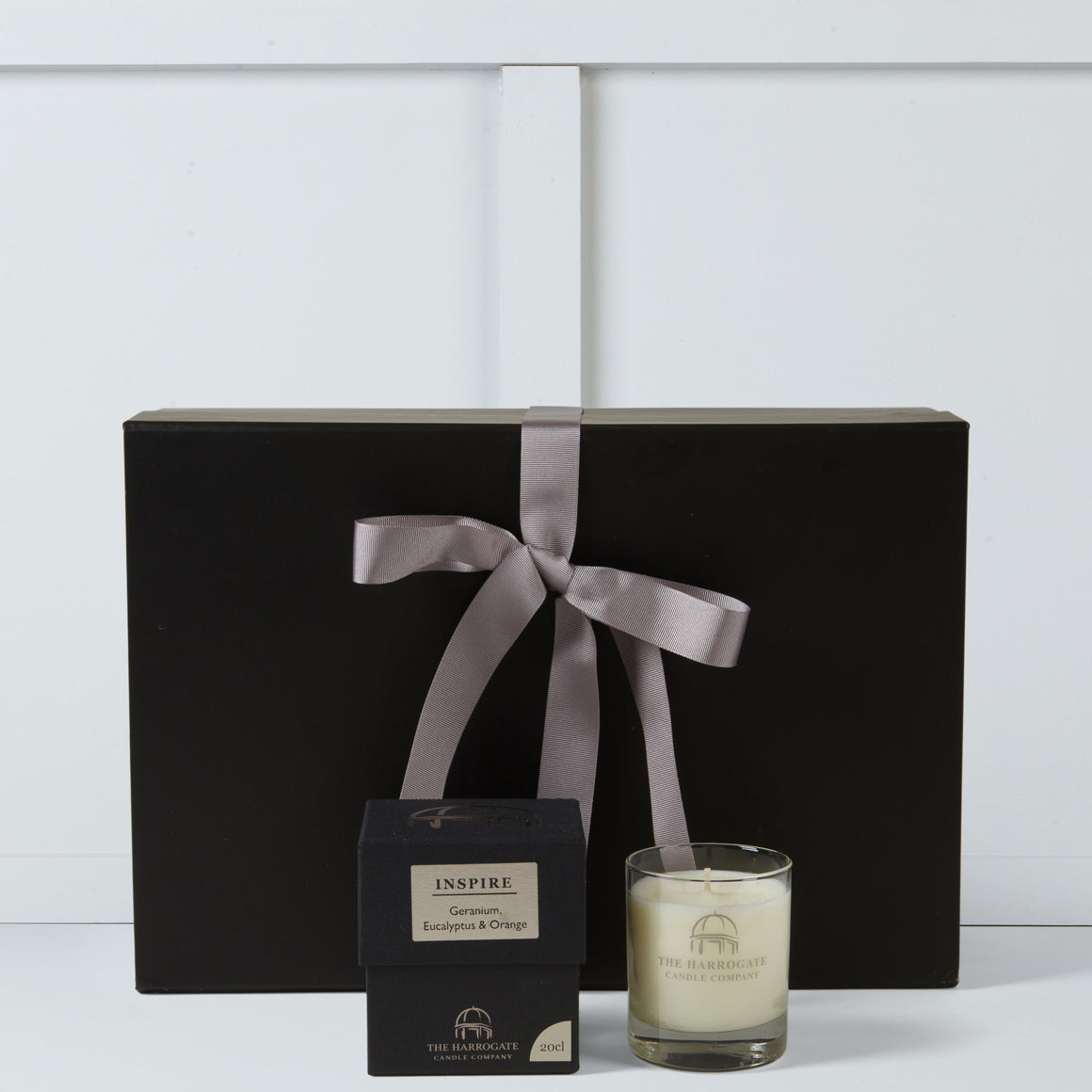 The Harrogate Candle
