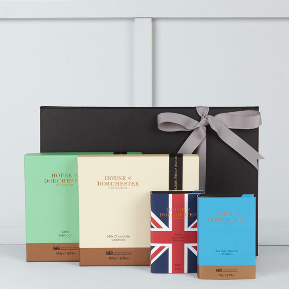 House of Dorchester Hamper