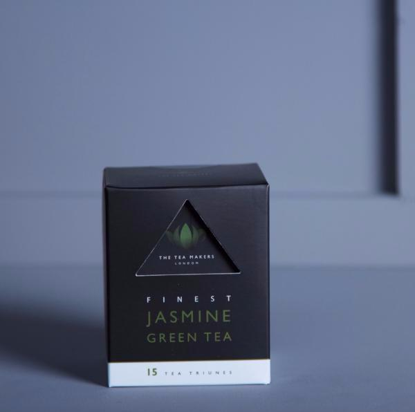 Jasmine Green Tea Triunes - Hamper Lounge